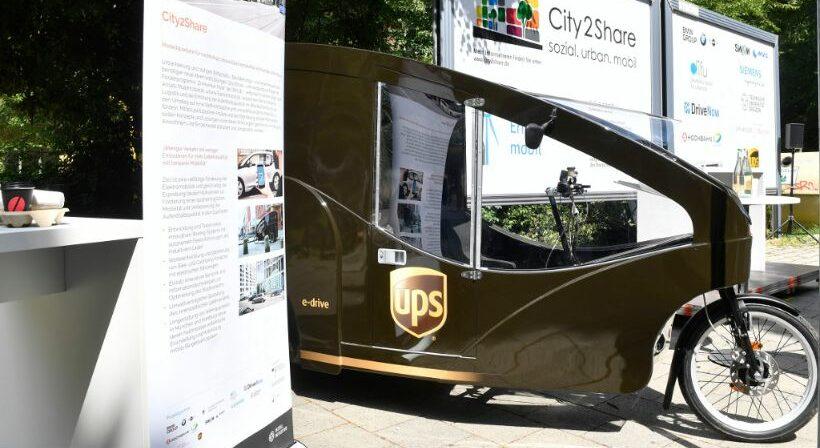 München macht mobil: Mit intelligenten Lösungen zur Smarten City