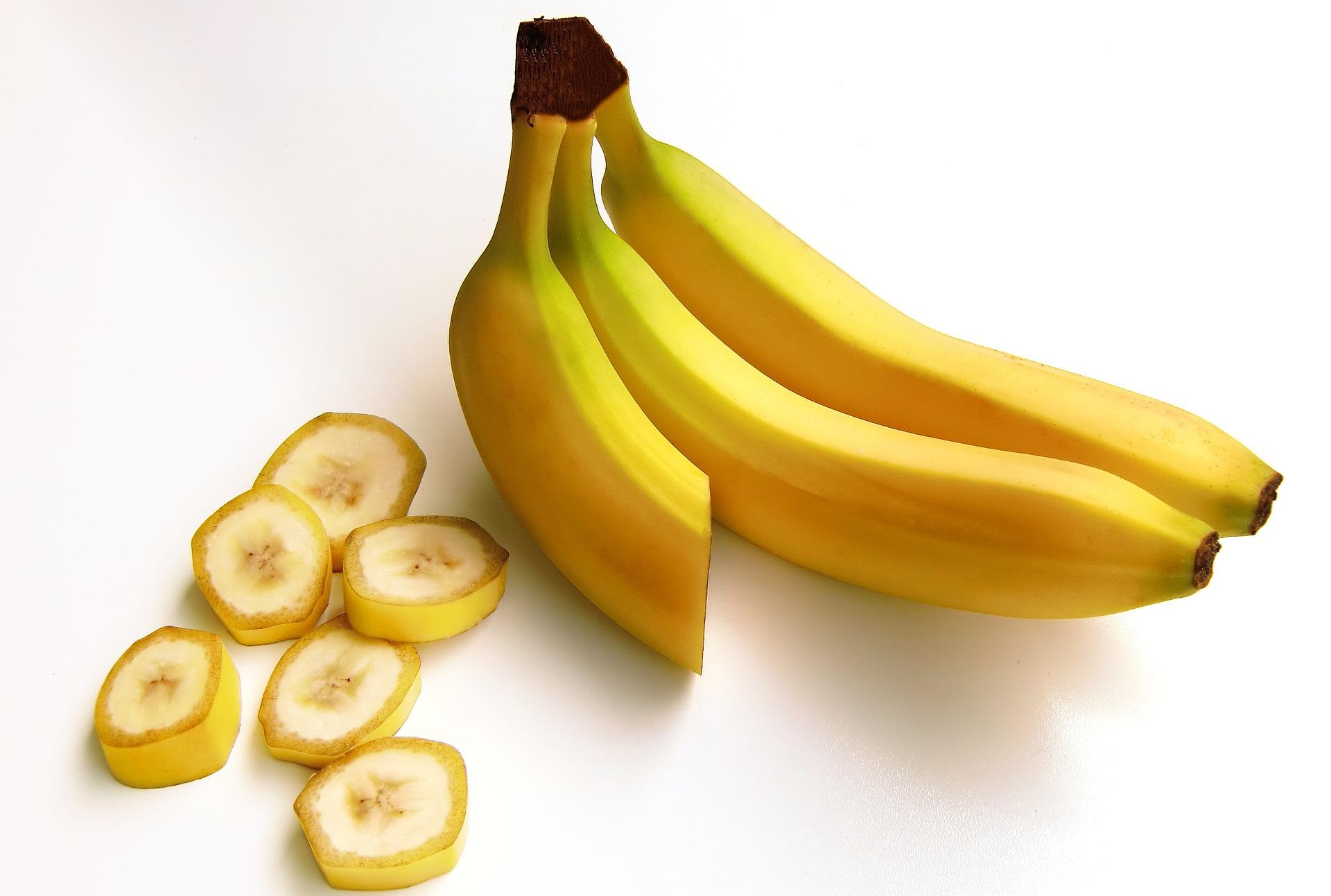Alles Banane (=0,1 µSv)