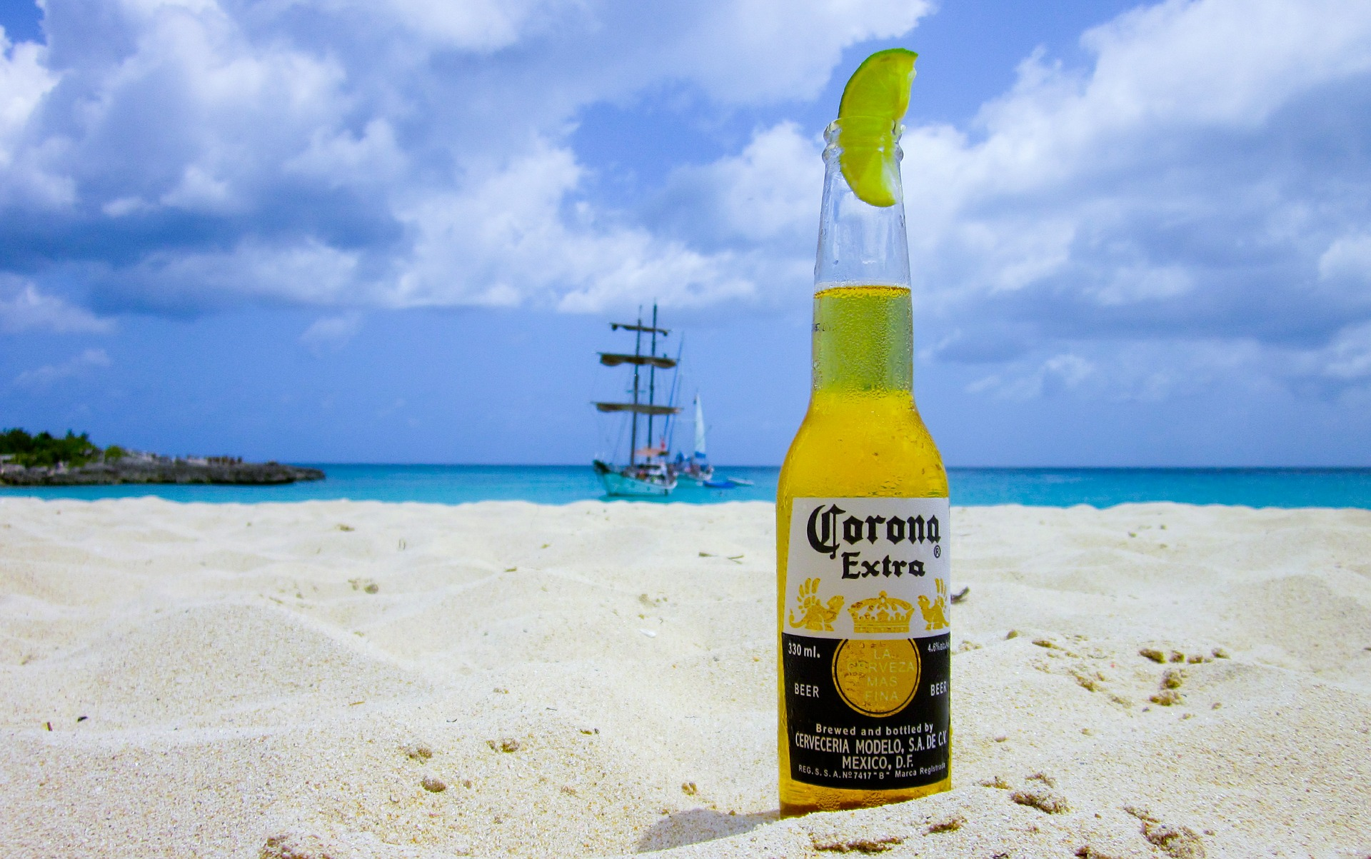 Bloß nicht Corona