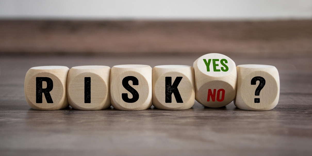 Risiko? Nein Danke! Leben in einer technisierten, globalisierten Welt